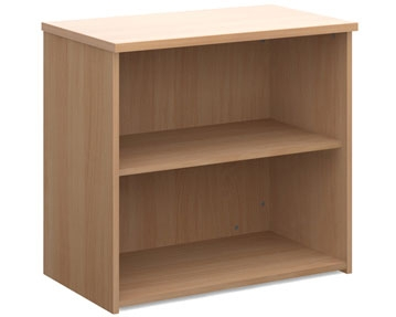 1 Shelf Office Bookcases