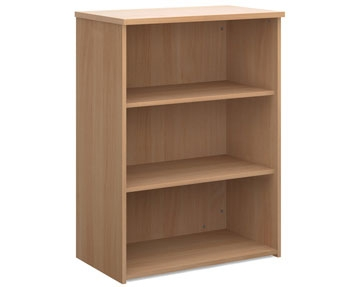 2 Shelf Office Bookcases