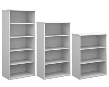2Tone Bookcases