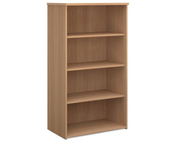 3 Shelf Office Bookcases