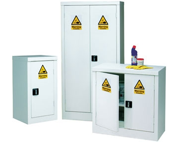 Acid Storage Cupboards
