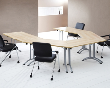 Modular Folding Tables