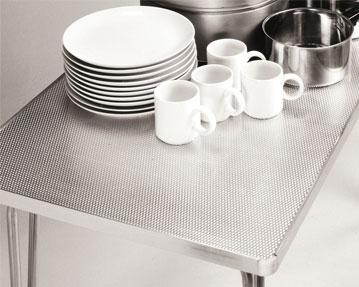 Aluminium Folding Tables