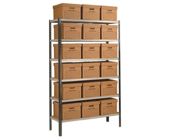 Archiving Racking