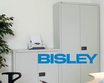 Bisley office storage