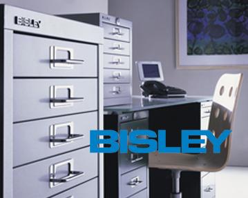 Bisley multidrawers