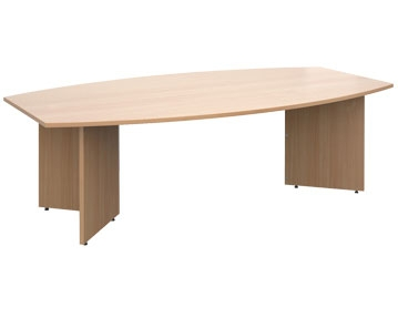 Boat Shape Tables