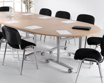 Carousel Folding Tables