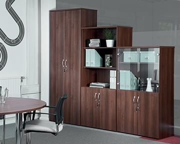 Combination Cupboards