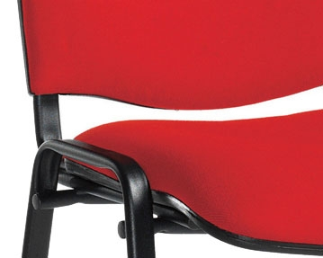 Conference Fabric Chairs