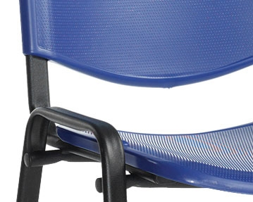 Conference Plastic Chairs