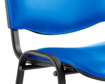 Conference Vinyl Chairs