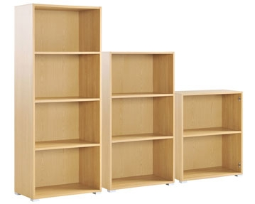Contemporary Bookcases