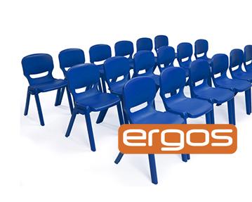 Ergos chairs