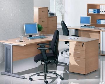 Office Furniture Ranges