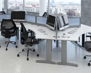 Cluster Desks