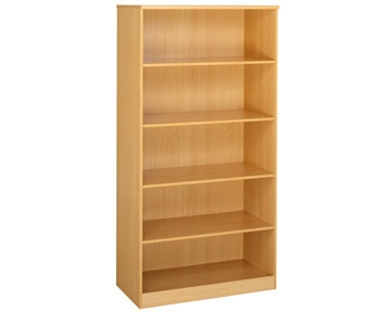 Deep Office Bookcases