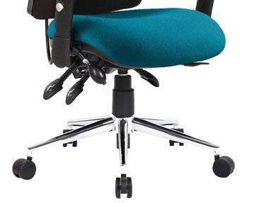 Designer Operator Chairs