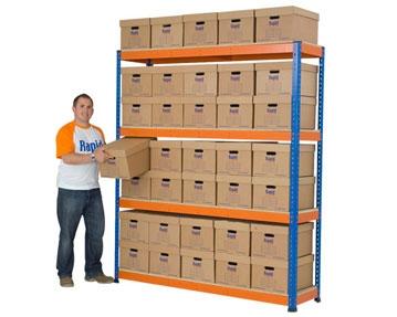 Document & Archive Storage