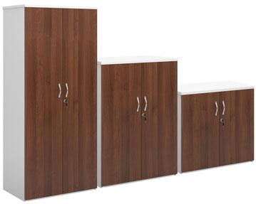 Duo Cupboards