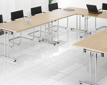 Conference Folding Tables