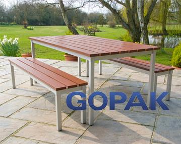 Enviro outdoor tables
