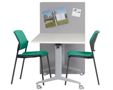 Everyday Flip Top Tables