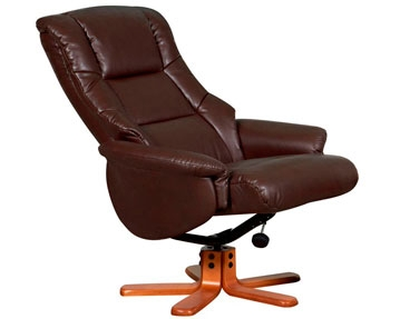 Executive Recliner Chairs