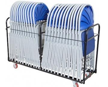 Folding Chair Trolleys
