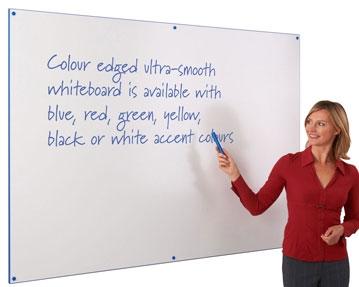 Unframed Whiteboards