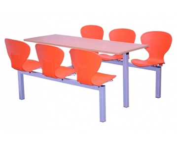 Canteen Seating Units