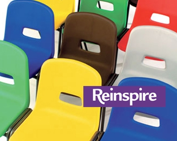 Reinspire Classroom Chairs