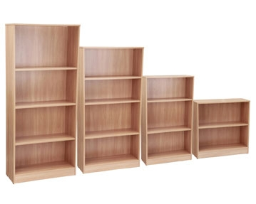 Guarda Bookcases