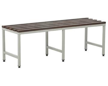 Freestanding Bench
