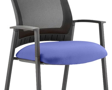 Mesh Occasional Seating