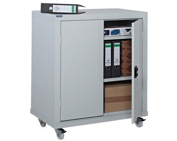 Mobile Cupboards