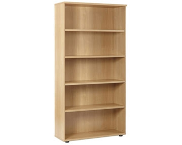 Slim Office Bookcases