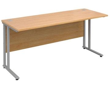 Narrow Desks