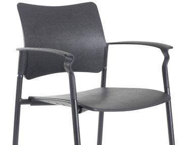Occasional Polyurethane Chairs