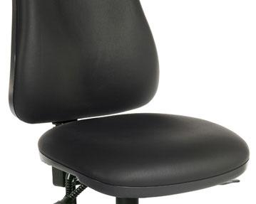 Polyurethane Operator Chairs