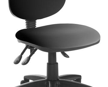 Operator Vinyl Chairs