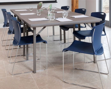 Poly Folding Tables