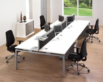Proteus Bench Desk