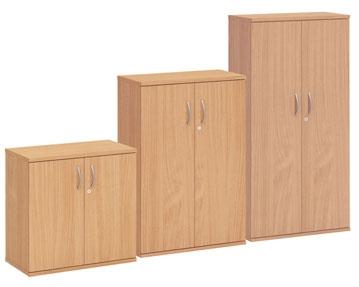 Proteus Cupboards
