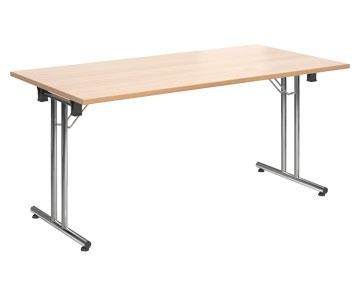 Rectangular Folding Tables