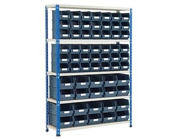 Bin Storage Kits