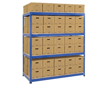 Box Storage Kits