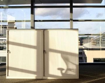 Single Door Cupboards