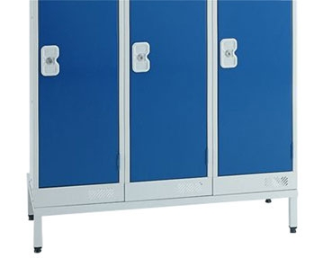 Stand For Lockers