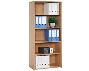 Tall Office Bookcases